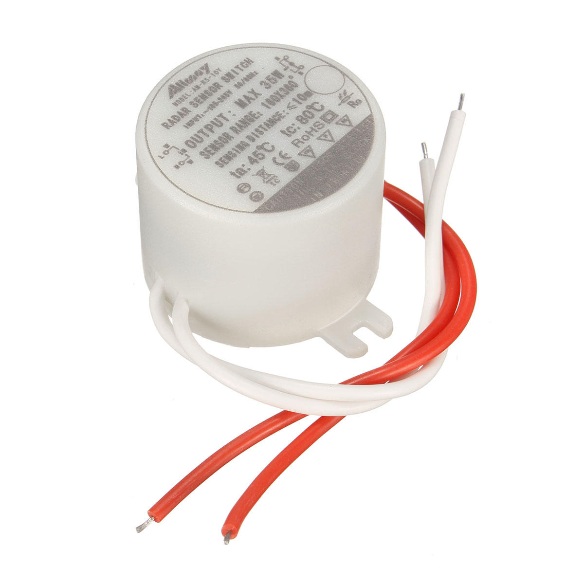 Microwave radar sensor  AM-RS-04(Circle)30 cm